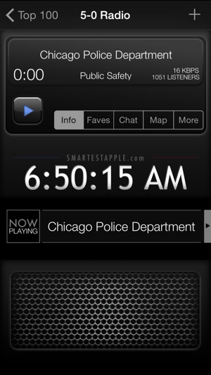 best apps for police officers
