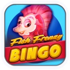 Fish Frenzy Bingo icon