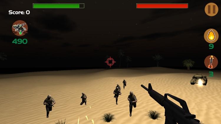 Head of Beach screenshot-3