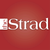 The Strad app review