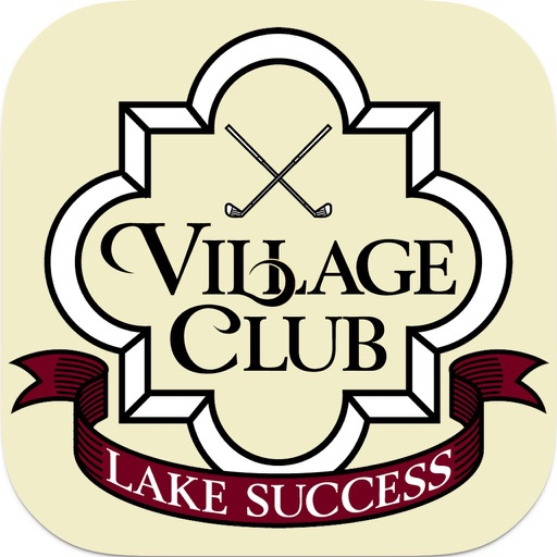 Village Club at Lake Success icon