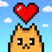 111.Pixel Cat - 按数字填色 填色书