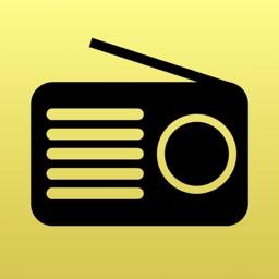 Arabic Radio Player