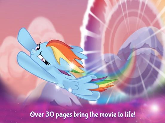 My Little Pony: The Movie screenshot 10