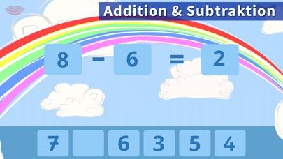 Screenshot for Lazuli 7+ Mathematik Lernspiel in Germany App Store