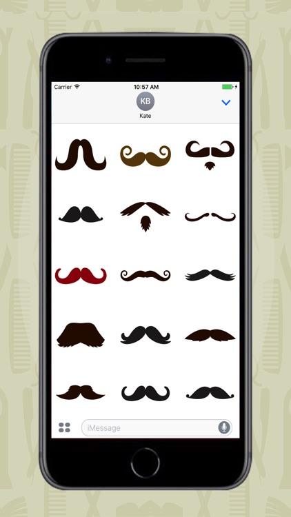 Hello Movember screenshot-3