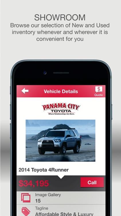 Panama City Toyota