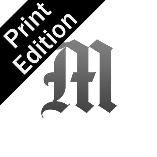 Montgomery Advertiser Print by Gannett