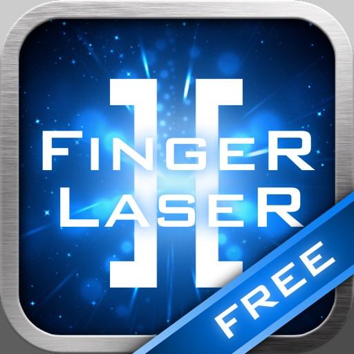 FingerLaser II Free