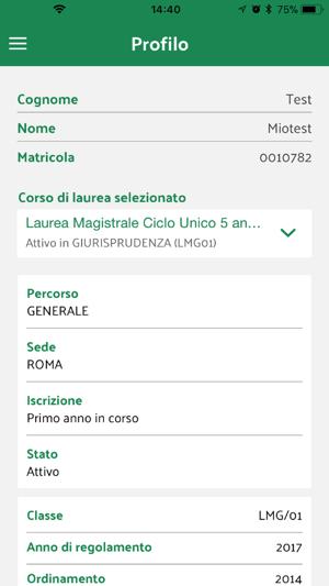 Calendario Esami Unimarconi.Unimarconi Su App Store