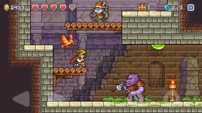 Screenshot from Goblin Sword