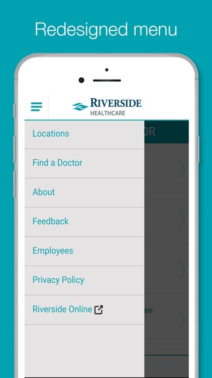 Riverside Immediate Care screenshot-3