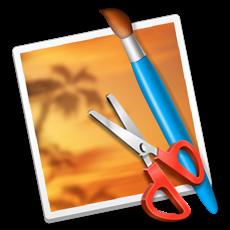 图片处理软件 Pro Paint – 摄影滤镜特效、绘画和图像设计 for mac软件下载