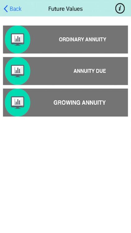 Smart Finance Calculator