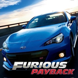 Furious Payback Racing
