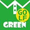 GREEN-ゴルフウェア特化型アプリ