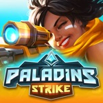 Hack Paladins Strike