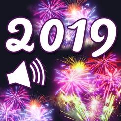 Gelukkig Nieuwjaar 2019 Wensen In De App Store