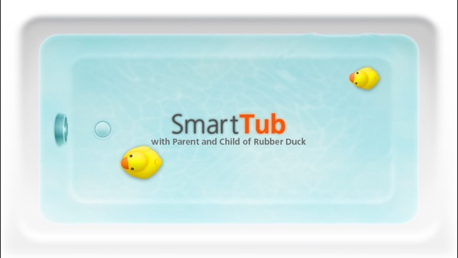 SmartTub Screenshot