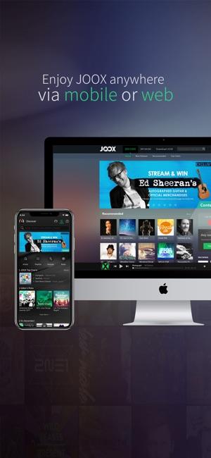 Joox music on the app store stopboris Choice Image