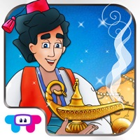 Codes for Aladdin & The Magic Lamp Hack