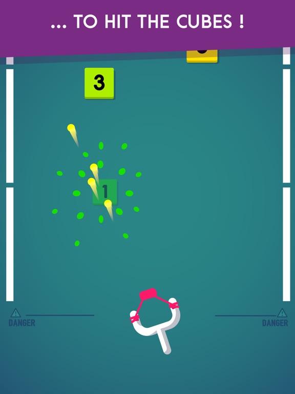 Sling Shot - Balls Attack screenshot 8