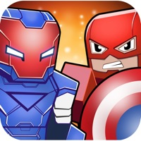 Codes for Super-Hero Blocky Craft Avenger Run 3D Hack