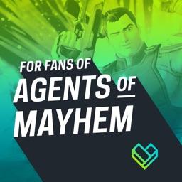 FANDOM for: Agents of Mayhem