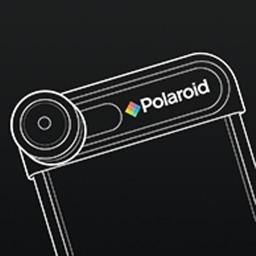 Polaroid 360 lens