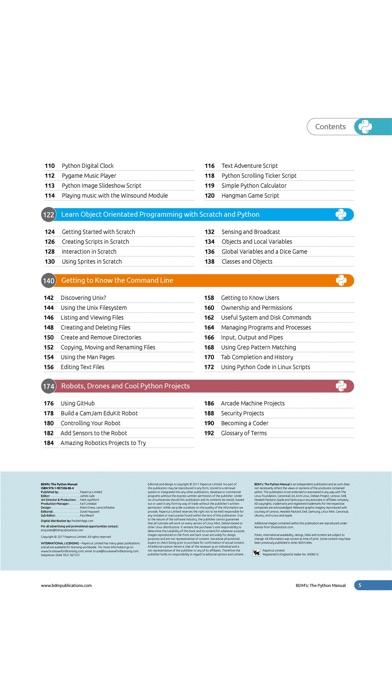 BDM's Coding User Guides screenshot 3