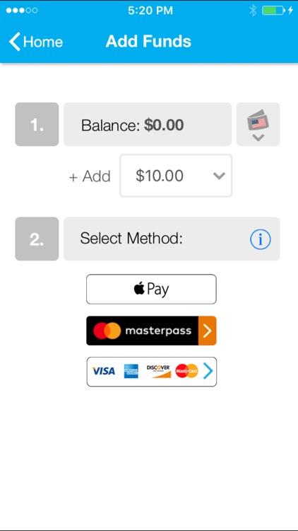 PayRange screenshot-0