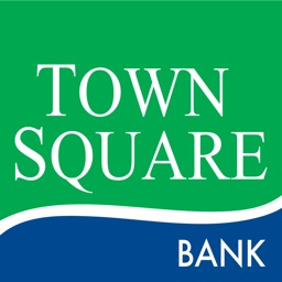 Town Square Mobile Banking