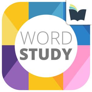 Alphabetic Spellers app