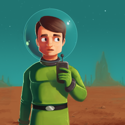 Space Age: A Cosmic Adventure