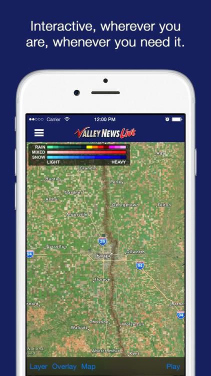 VNL News screenshot-4