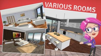 My Home Design Challenge Screenshot on iOS