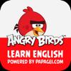 Angry Birds Learn English