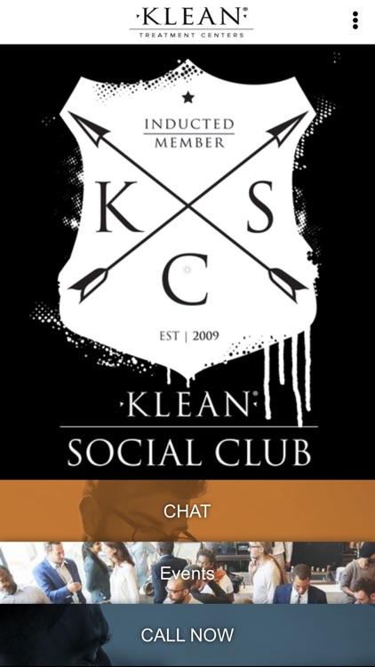 KLEAN Social Club