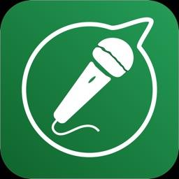 theVOIZapp a voice-social app