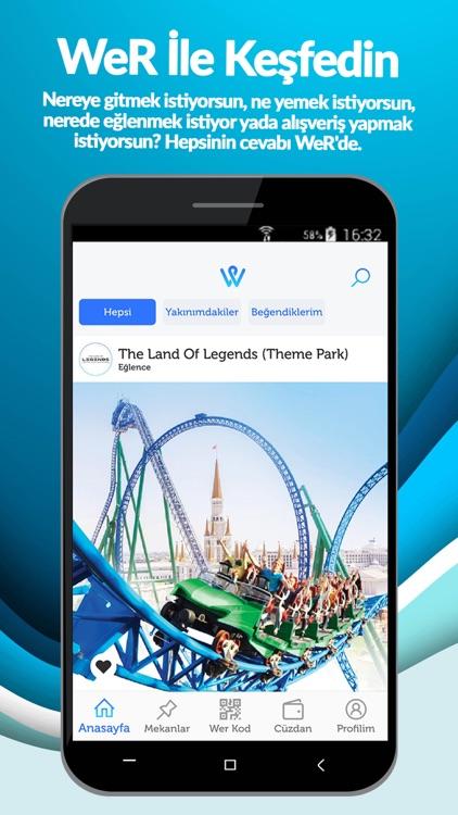 WeR screenshot-0