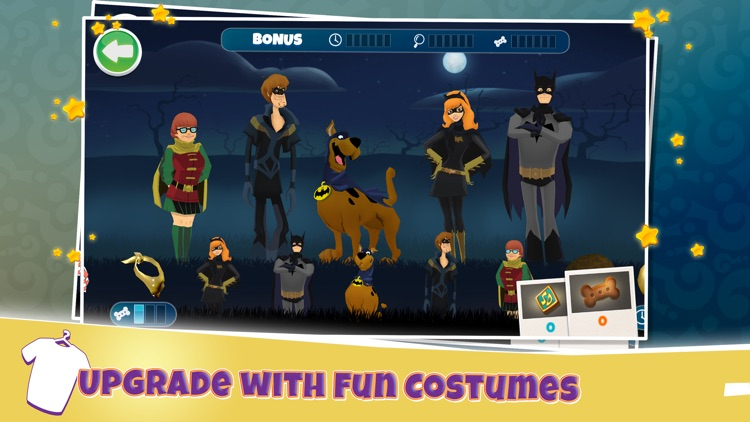 Scooby-Doo Mystery Cases screenshot-3