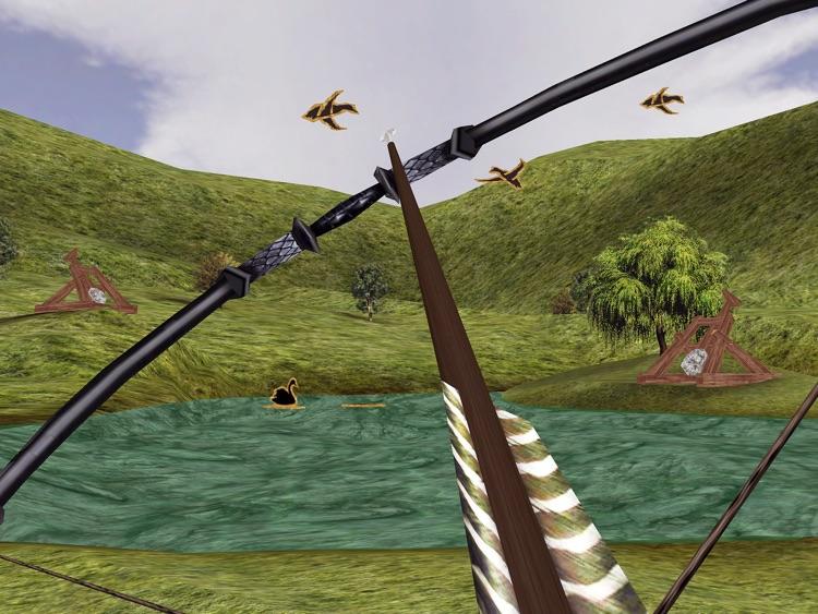 Bowmaster HD screenshot-4