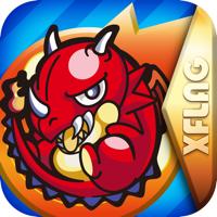 XFLAG, Inc. - モンスターストライク artwork