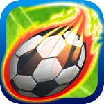 Hack Head Soccer