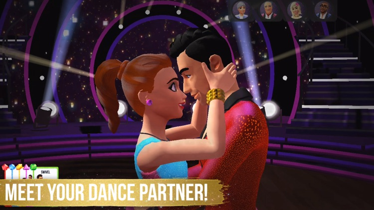 Strictly Come Dancing: The Official Game screenshot-0