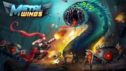 Metal Wings: Elite Force screenshot 5