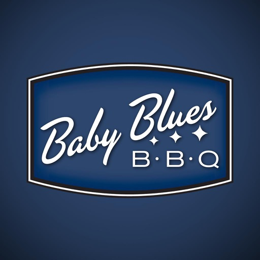 Baby Blues BBQ icon