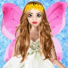 妖精 サロン 着飾る ゲーム icon