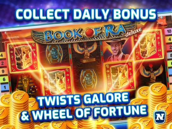 Gametwist slot machine: giochi da casino gratis!