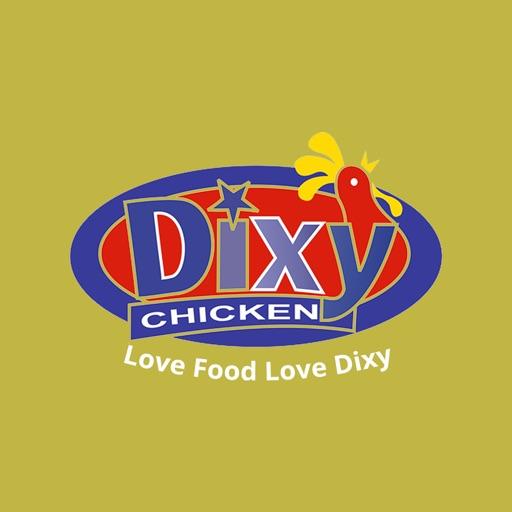 Dixy Chicken CV65AU